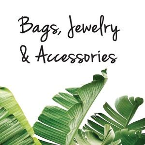 Accessories - Bags, jewelry & accessories